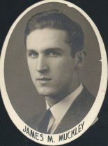 Image of James M. Muckley (OSU 1940)