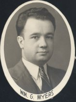 Image of William G. Myers (OSU 1940)