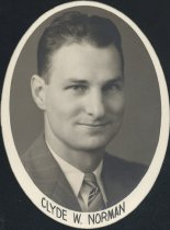 Image of Clyde W. Norman (OSU 1940)
