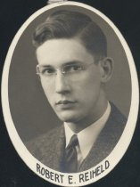 Image of Robert E. Reiheld (OSU 1940)
