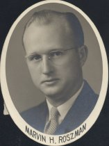 Image of Marvin H. Roszman (OSU 1940)
