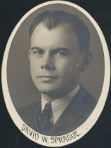 Image of David W. Sprague (OSU 1940)