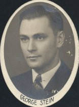 Image of George Stein (OSU 1940)