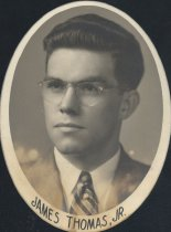 Image of James Thomas Jr. (OSU 1940)