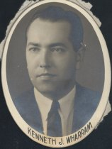 Image of Kenneth J. Wharram (OSU 1940)