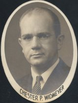 Image of Chester P. Widmeyer (OSU 1940)