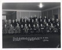 Image of 100th Anniversary (OSU 1934)