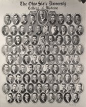 Image of Class Photo (OSU 1933)