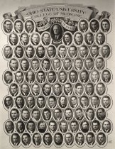 Image of Class Photo (OSU 1938)