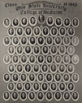 Image of Class Photo (OSU 1940)