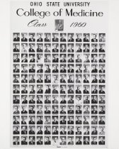 Image of Class Photo (OSU 1960)
