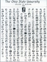 Image of Class Photo (OSU 1954)