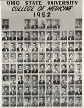Image of Class Photo (OSU 1952)
