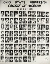 Image of Class Photo (OSU 1953)