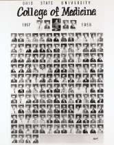 Image of Class Photo (OSU 1958)