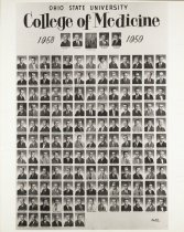 Image of Class Photo (OSU 1959)