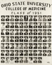 Image of Class Photo (OSU 1951)