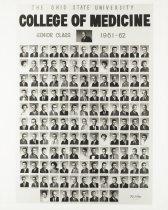 Image of Class Photo (OSU 1962)