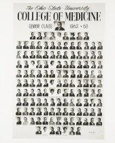 Image of Class Photo (OSU 1963)