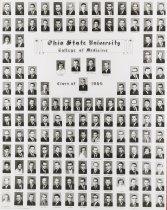 Image of Class Photo (OSU 1965)
