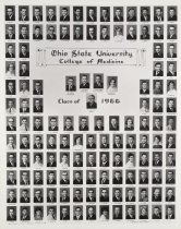 Image of Class Photo (OSU 1966)