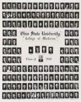 Image of Class Photo (OSU 1968)