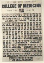 Image of Class Photo (OSU 1961-1962)