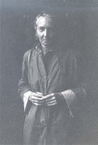 Image of Irene Curie (William Myers was the photographer)