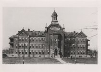 Image of St. Anthony's Hospital