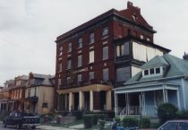 Image of St. Clair Hospital (pic 13)
