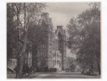 Image of Ohio State Hospital (Ohio Institution for Feeble Minded; State Hospital for