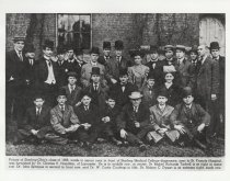 Image of Starling Ohio Medical College class of 1908