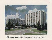Image of Riverside Methodist Hospital
