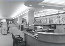 Image of Health Sciences Library, 1st floor, c.1997 (pic 2)