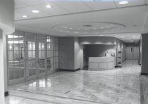 Image of Health Sciences Library, 5th floor, c.1997 (pic 1)