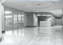 Image of Health Sciences Library, 5th floor, c.1997 (pic 2)