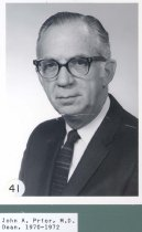 Image of John A. Prior
