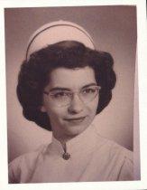 Image of Madonna Argood 1951 St. Francis Hospital School of Nursing