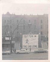 Image of Homecoming, Neil Hall, 1956