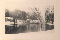 Image of Mirror Lake, 1944