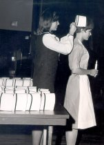Image of Nurse Capping Ceremony