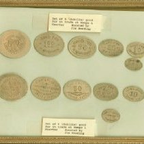 Image of Trade Coins from Wempe Huerter