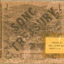 Image of Song Treasury