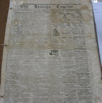 Image of The Nemaha Courier