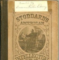 Image of Stoddard's American