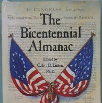 Image of The Bicentennial Almanac