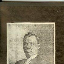 Image of Dennis, William Mayor of Senec