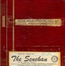 Image of Book - The Senekan