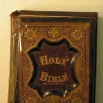 Image of Olberding  Family Bible