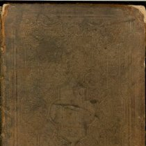 Image of Bible- Wolfley, Augustus